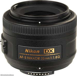 Nikon 35/1.8 G DX - www.jankrahulec.cz