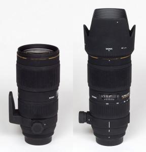 Sigma 70-200/2.8